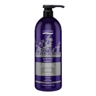 SILVER SCREEN ICE BLONDE SHAMPOO 1Litre