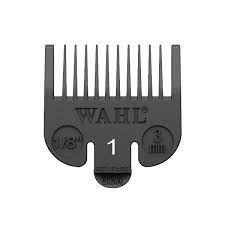 WAHL CLIPPER COMB ATTACHMENT #1