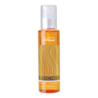 A/S UNPLUGGED ARGAN OIL 120ml