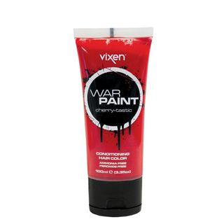 VIXON WAR PAINT CHERRY TASTIC 100ML