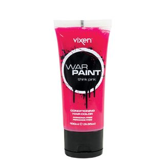 VIXEN WAR PAINT THINK PINK 100ML