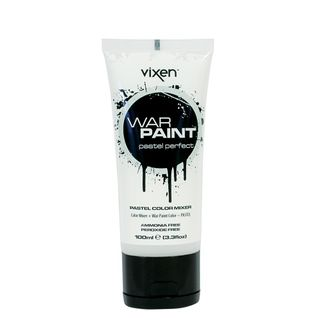 VIXEN WAR PAINT WHITE 100ML