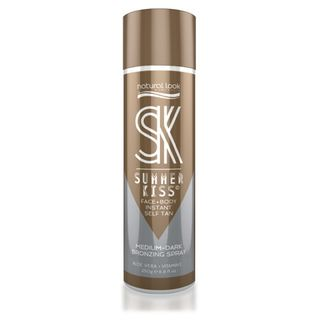 SUMMER KISS BRONZING SPRAY 200ML
