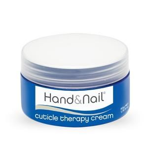HAND & NAIL CUTICLE THERAPY CREAM 50G