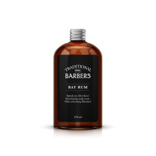 WAHL TRADITIONAL BAY RUM 250ML