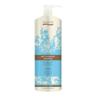 N/L PURIFY ANTI DANDRUFF SHAMPOO 375M