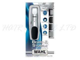 WAHL PRECISION BEARD TRIMMER BATTERY OPERATED