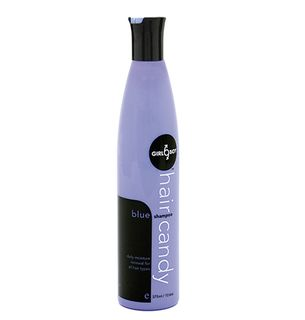 GIRL BOY BLUE DAILY SHAMPOO 375ML