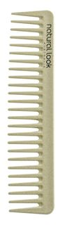LUMINART ECO FRIENDLY WIDE TOOTH COMB SMALL