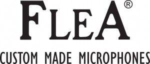 FLEA MICROPHONES