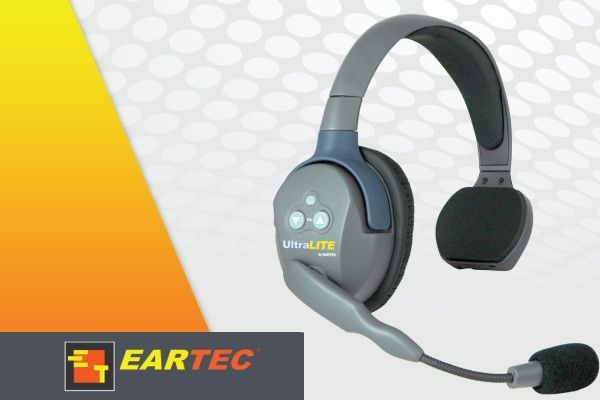Simple Sound Solutions - Eartec