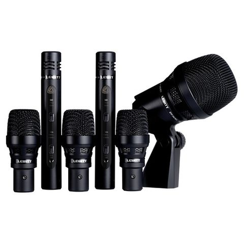 Lewitt Microphones - DTP Beat Kit 6
