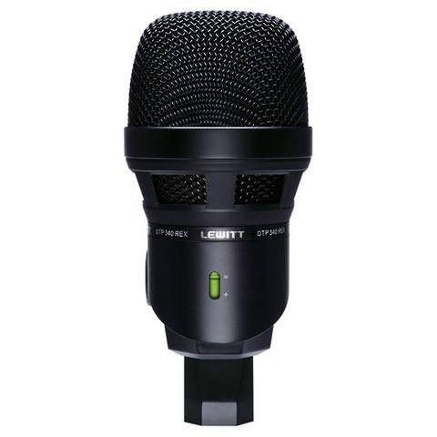 Lewitt Microphones - DTP340 REX