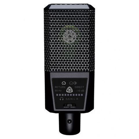 Lewitt Microphones - DGT450 USB Microphone