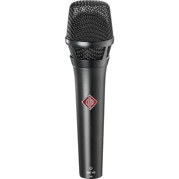Neumann KMS-105 Vocal Microphone - Black