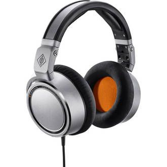 Neumann NDH 20 Closed Back Studio Headphones
