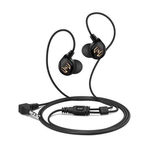 Sennheiser IE 60 Earbuds Headphone