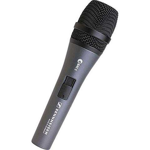 Sennheiser E 845-S Vocal Microphone