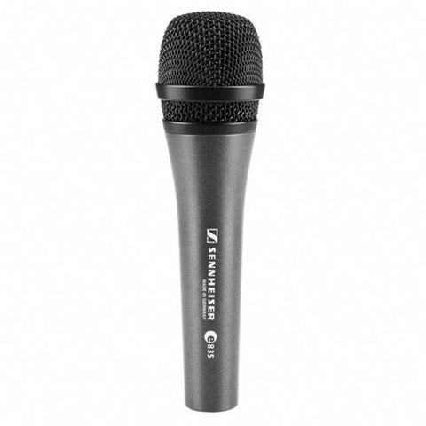 Sennheiser E 835 Live Vocal Microphone