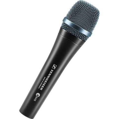 Sennheiser E 945 Vocal Dynamic Microphone