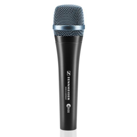 Sennheiser E 935 Vocal Dynamic Microphone