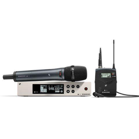 Sennheiser EW 100 G4-ME2/835-S Wireless System