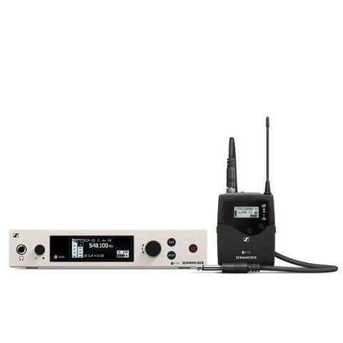Sennheiser EW 500 G4-Ci1 Wireless System