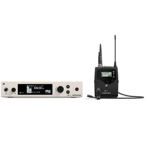 Sennheiser EW 500 G4-MKE2 Wireless System