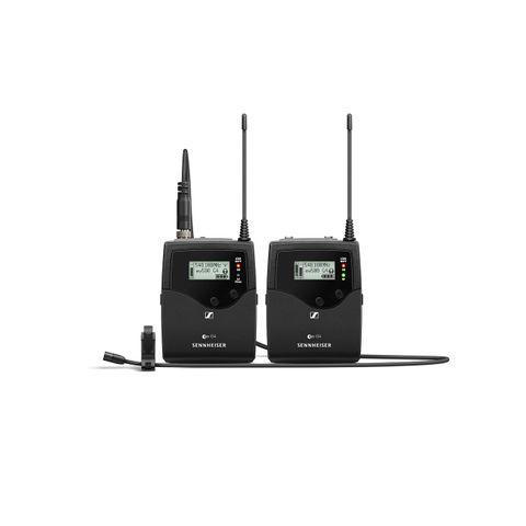 Sennheiser EW 512P G4 Wireless System