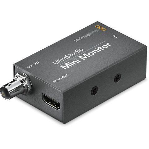 Blackmagic UltraStudio Mini Monitor