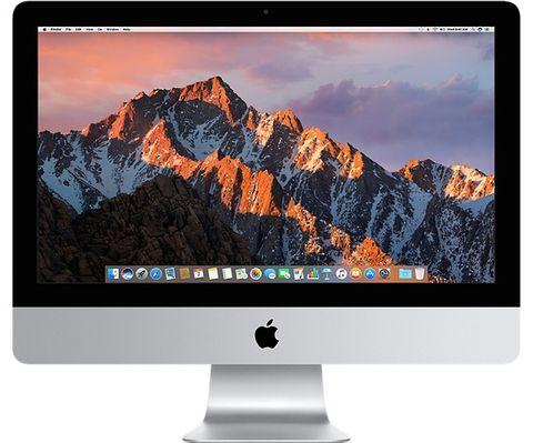 Apple iMac 21.5-inch 2.3GHz (MMQA2X/A)