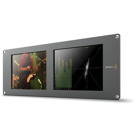 Blackmagic SmartScope Duo 4K 2