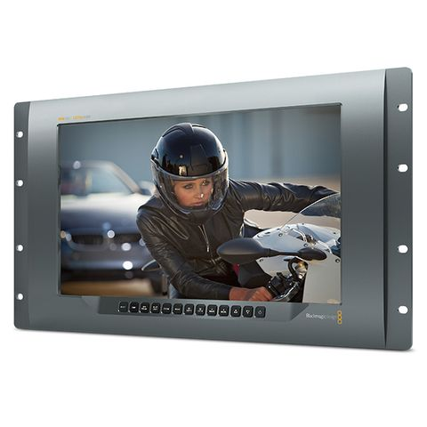 Blackmagic SmartView 4K