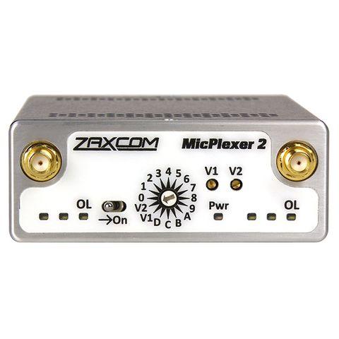 Zaxcom MicPlexer 2