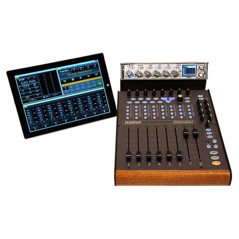 Zaxcom Oasis Mixing Panel