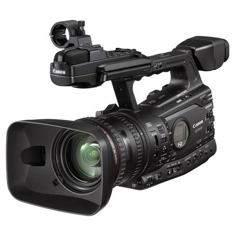Canon XF300 Professional Video Camera