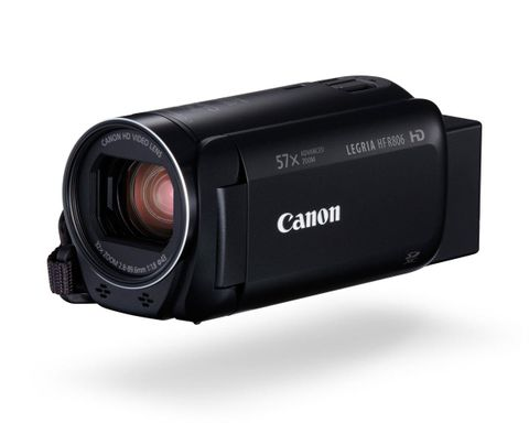 Canon LEGRIA HF R806 Digital Video Camera