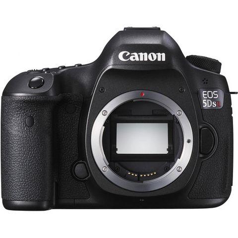 Canon EOS 5DSR DSLR Camera Body