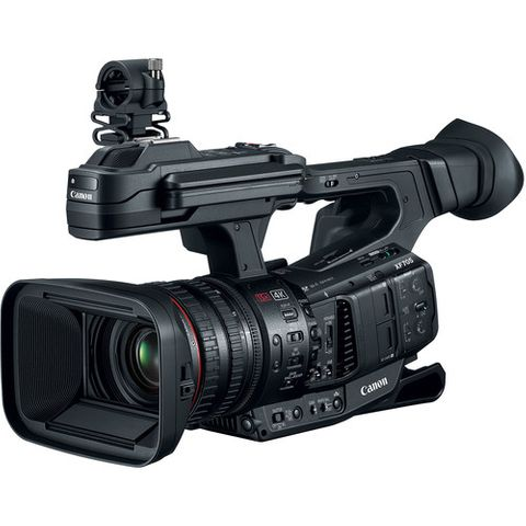 Canon XF705 Professional Video Camera
