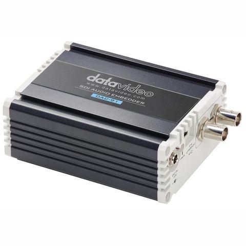 Datavideo DAC-91 Audio Embedder
