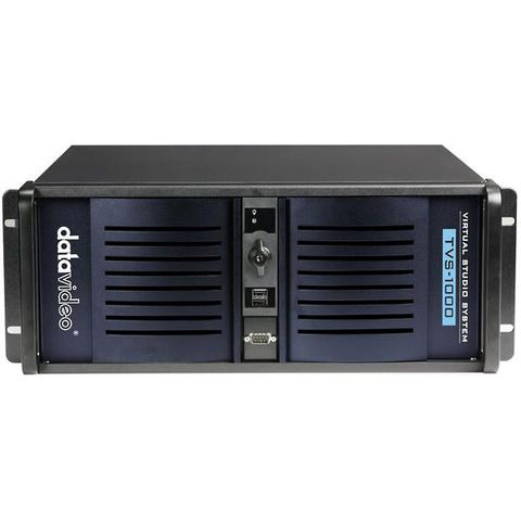 Datavideo TVS-1000A Trackless Virtual Studio System