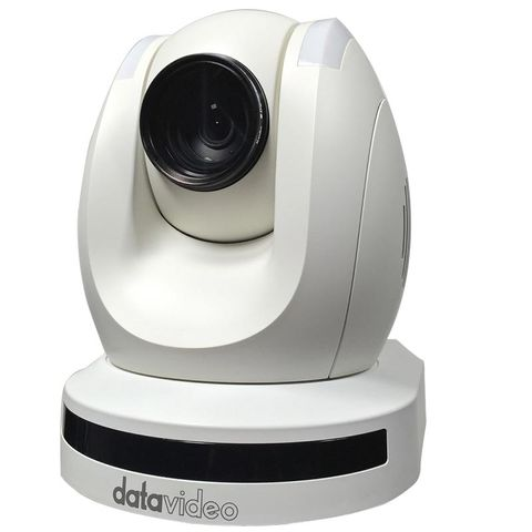 Datavideo PTC-150 HD/SD PTZ Video Camera - White
