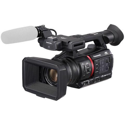 Panasonic AG-CX350EN 4K Handheld Camcorder