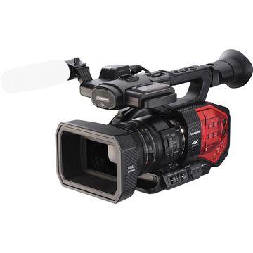 Panasonic AG-DVX200EN8 4K Handheld Camcorder