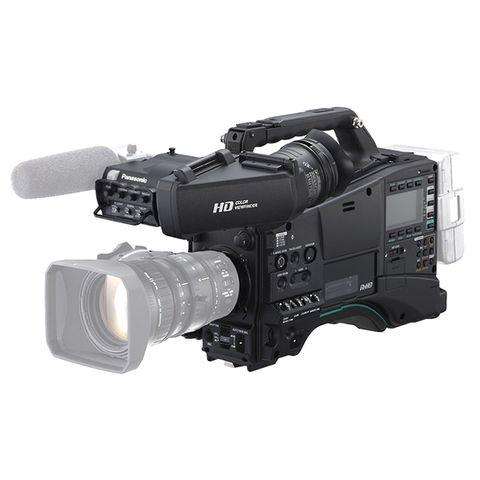 Panasonic AJ-PX800G P2 AVC-Ultra Camera