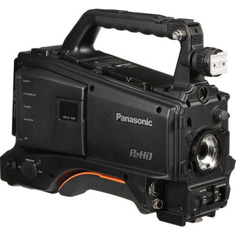 Panasonic AJ-PX380G HD Camcorder