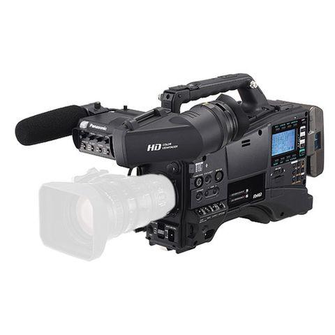 Panasonic AG-HPX610EJ P2 Camcorder