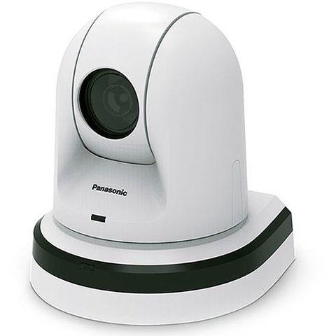 Panasonic AW-HE40SWEJ9 PTZ Camera with HD-SDI Output (White)