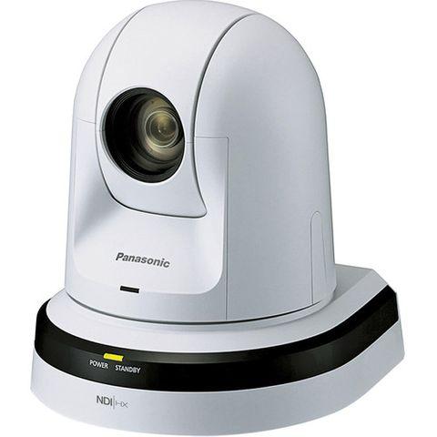 Panasonic AW-HN38HWEJ 22xZoom PTZ Cam - HDMI & NDI (White)