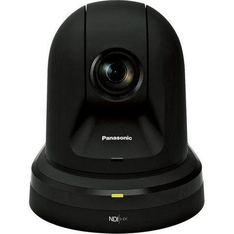 Panasonic 30x Zoom PTZ Camera - HDMI Output & NDI